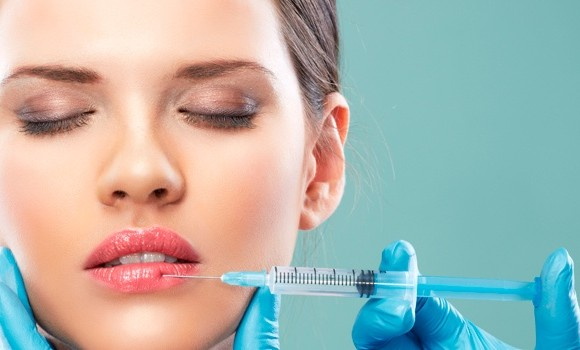 Увлажняющие уколы для губ